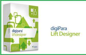 Lift Designer,آسانسور,آموزش,