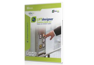 آموزش طراحی آسانسور با لیفت دیزاینر