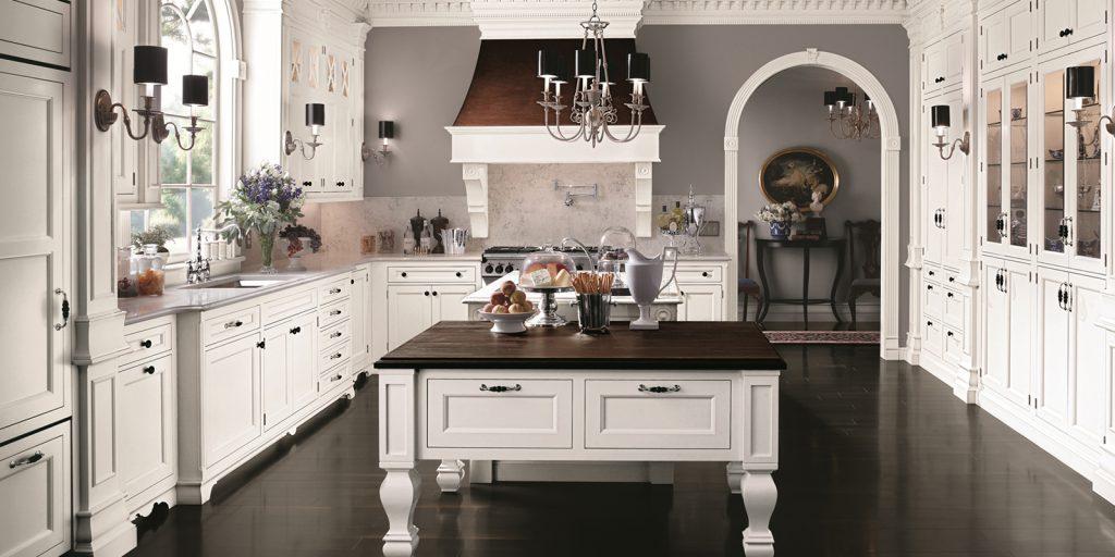 آشپزخانههای شیک,انتخاب کابینت مناسب,کابینت ساز,