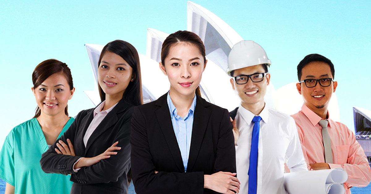 ویزای کار و یا ویزای تحصیل,مدارک فنی حرفه ای برای مهاجرت,مدرک فنی حرفه ای برای مهاجرت,