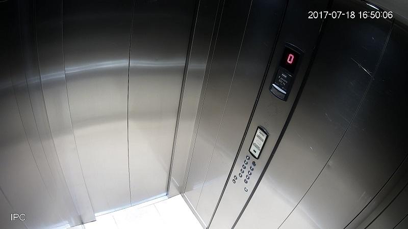 دوربین مداربسته آسانسور چه ویژگی هایی دارد؟ - دوربین مداربسته مخصوص آسانسور