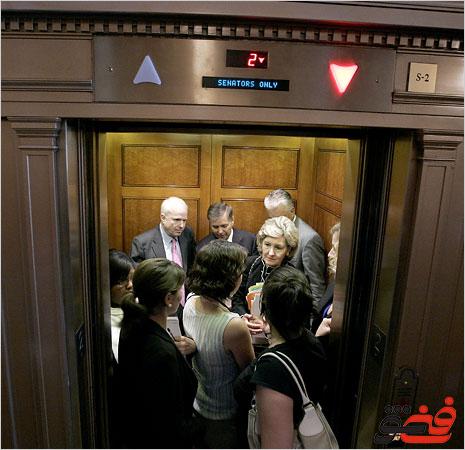 اختراع آسانسور,استفاده از آسانسور,مشکلات الکترومکانیکی آسانسور,