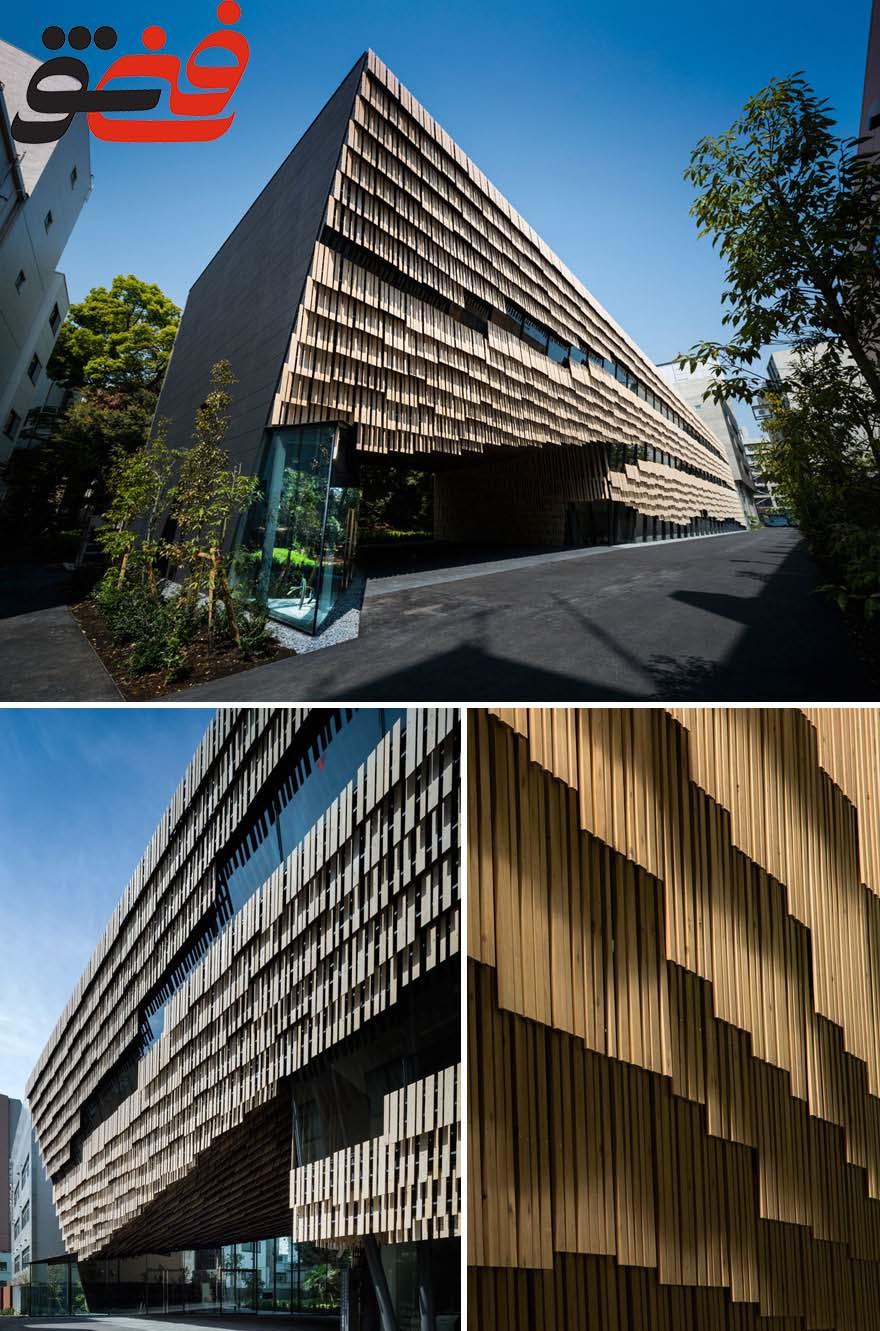 معماری چوبی مدرن,معماری خانه های چوبی,هنر معماری چوبی,