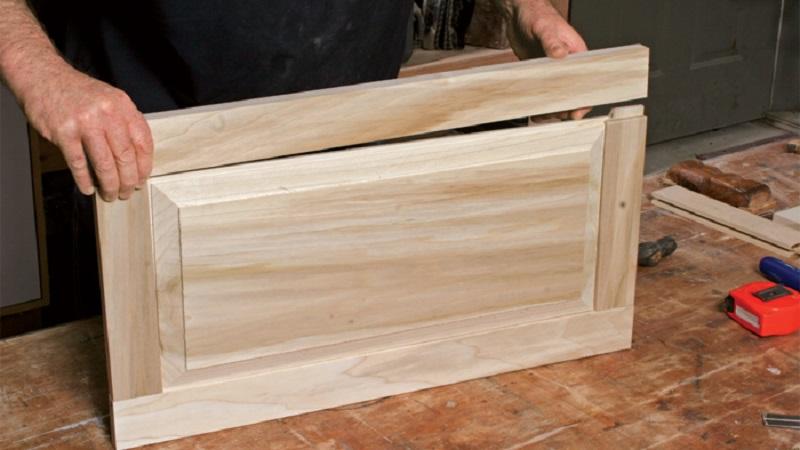 ساخت کابینت مدرن,طریقه ساخت کابینت,فرایند ساخت کابینت,
