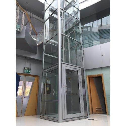 نصب آسانسور هیدرولیک