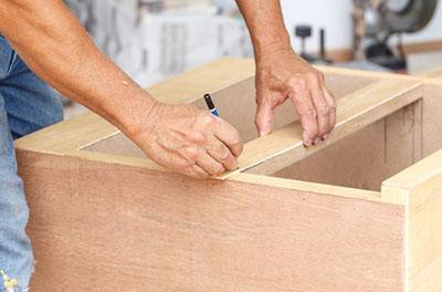 آموزش ساخت و نصب کابینت,آموزش نصب کابینت,چرا در شغل کابینت سازی میتوانیم موفق شویم ؟,