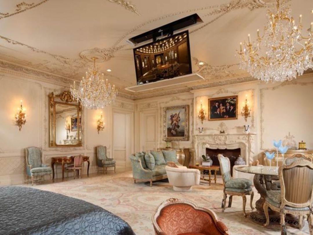 سبک فرانسوی دکوراسیون,سبک های دکوراسیون خانه,سبک های دکوراسیون داخلی,