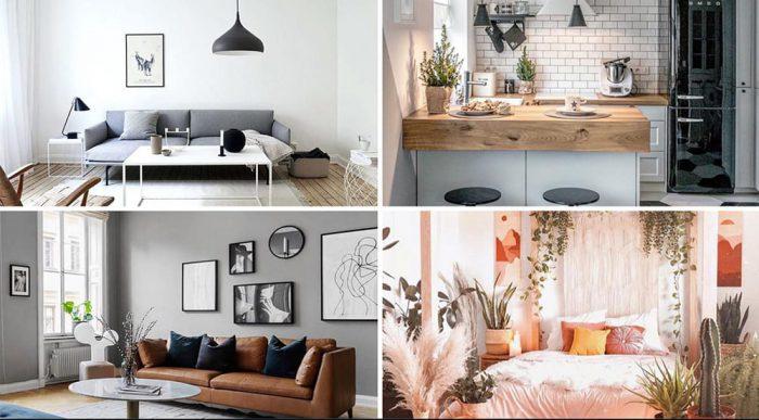 سبکهای متداول دکوراسیون داخلی در منزل