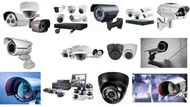 مکان مناسب برای دوربین مداربسته,انتخاب دوربین مداربسته,خرید و انتخاب دوربین مدار بسته,