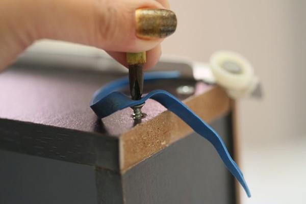 بازکردن انواع پیچ,بازکردن پیچ های سخت,بازکردن پیچ های سفت,