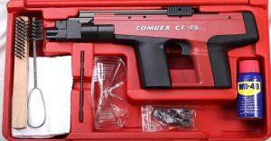 تفنگ میخ کوب